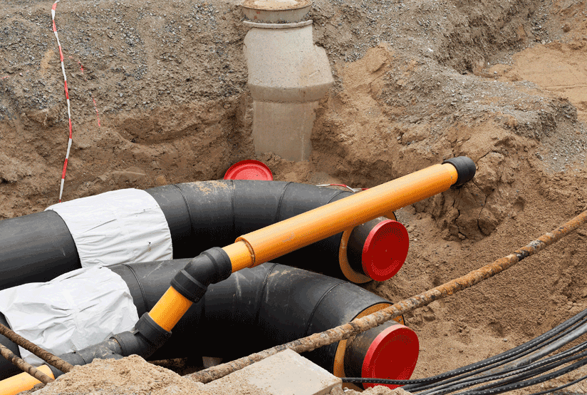 Sewer Rehabilitations Reigate